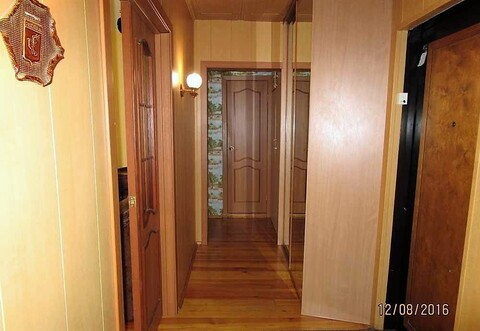 2-к квартира, 63 м, 3/10 эт. Монакова, 31 - Фото 4