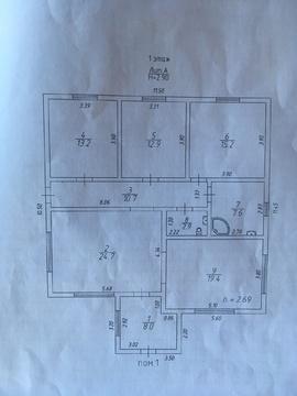 Продам благоустроенный дом п. Элита Емельяновского района - Фото 2