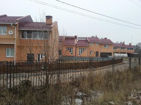 Жилой дом (таунхаус) д.Терновка - Фото 2