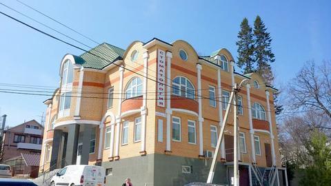 Офисное помещение в центре города Волоколамска на ул. Пролетарская - Фото 1