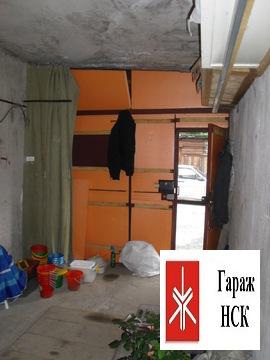 Продам капитальный гараж, ГСК Автотурист. Верхняя зона Академгородка - Фото 5