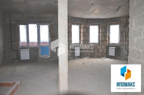 1-комнатная квартира 45 кв.м, ЖК Престиж, п.Киевский , г.Москва, - Фото 3
