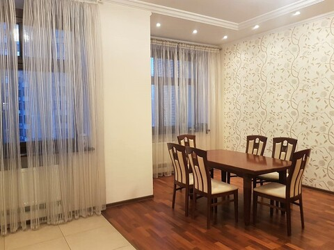 3-комнатная квартира ЖК Нежинский ковчег - Фото 3