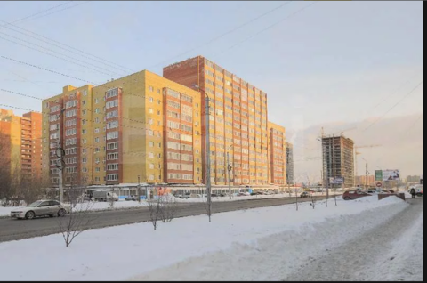 Продажа псн, Тюмень, Ул. Газовиков
