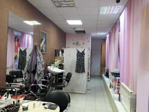 Сдается помещение под парикмахерскую, салон, кафе, магазин - Фото 3