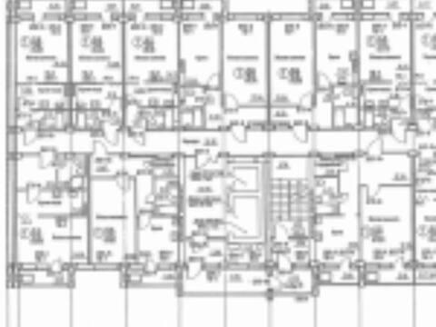 Продажа однокомнатной квартиры в новостройке на Современной улице, 2 в ., Купить квартиру в Кирове по недорогой цене, ID объекта - 319841065 - Фото 1