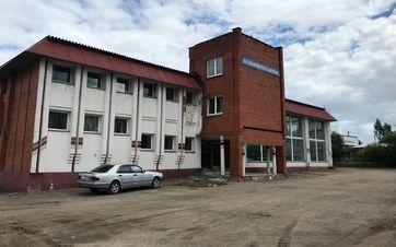 Продажа офиса, Смоленск, Ул. Попова - Фото 1