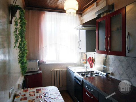 Продается 3-комнатная квартира, ул. Фрунзе - Фото 2