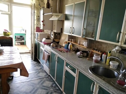 Предлагается в продажу прекрасная 3-я квартира в современном малоэтажн - Фото 2