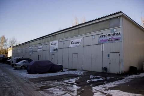 Склад от 50 м2, Калуга, Собственник - Фото 2