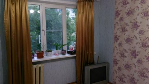 2-комнатная квартира, Вторчермет, Братская 21 - Фото 1