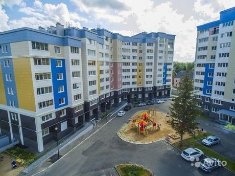 Двухкомнатная квартира рядом с центром с индивидуальным отоплением - Фото 3