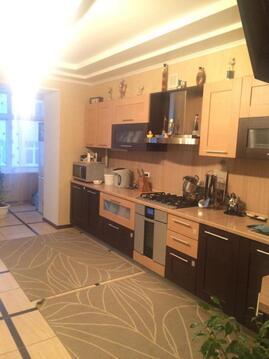 3-комнатная 130 кв.м. 2/5 кирп на Зои Космодемьянской, д.5 - Фото 1