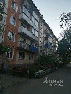 Продажа квартиры, Канск, Ул. 40 лет Октября