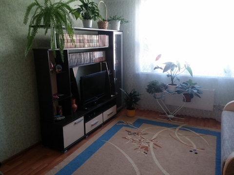 Продам 3-комн ул.Весенняя 4, площадью 74 кв.м, на 4 этаже - Фото 3