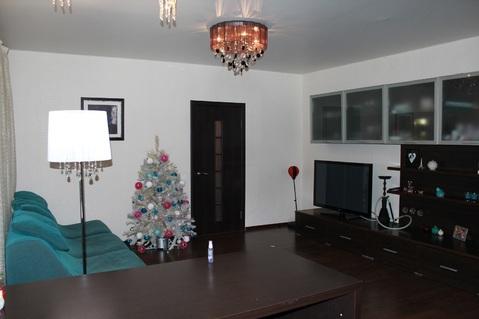 Комфортная трехкомнатная квартира - Фото 5