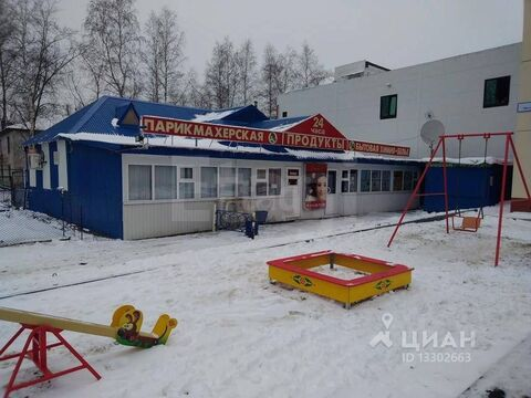 Аренда торгового помещения, Сургут, Ул. Энтузиастов - Фото 2