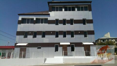 Коммерческое здание в Мысхако - Фото 2