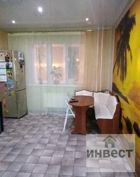 Продаётся 3-х комнатная квартира, Наро-Фоминский р-н, село Атепцево, у - Фото 1