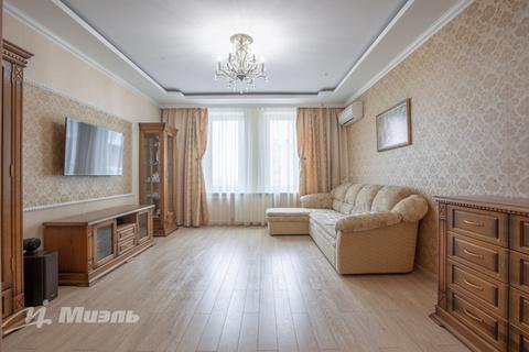 Продается 3к.кв, Сходненская - Фото 1
