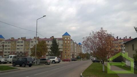 Однокомнатная на ул. Зелёная в центре Дубового - Фото 4
