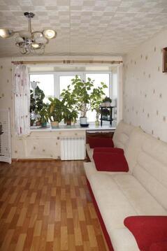 Продам квартиру, Купить квартиру в Ярославле по недорогой цене, ID объекта - 321049647 - Фото 1