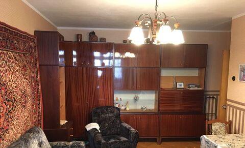 Сдается трехкомнатная квартира на длительный срок - Фото 3