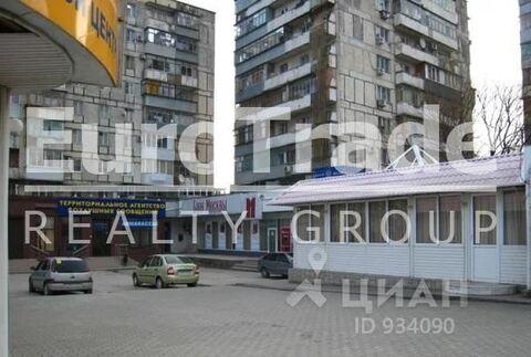 Продажа торгового помещения, Новороссийск, Анапское ш. - Фото 2