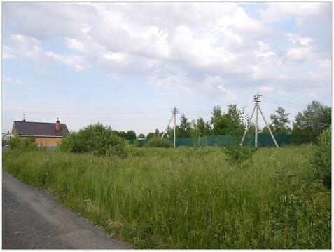 Прекрасный участок ИЖС для вашего дома в Крекшино! - Фото 4