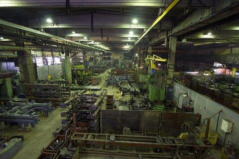 Продам производственный цех площадью 11 000 кв.м. - Фото 1