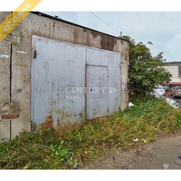 Продажа гаражного бокса на ул. Лососинская - Фото 2