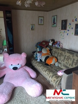 Часть дом 89.6 м2 в г.Балашиха мкр.Купавна со всеми гор-ми удобствами - Фото 2