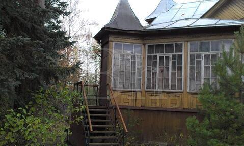 Дом из бревна 90 м2, на участке 9 соток, Ярославское шоссе, 14 км от . - Фото 5
