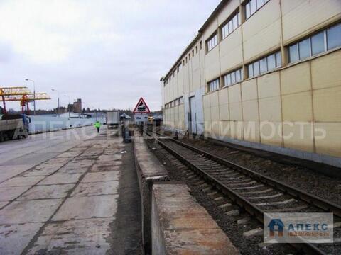 Продажа производства пл. 2650 м2 Лыткарино Новорязанское шоссе - Фото 2
