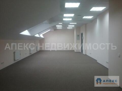 Аренда помещения 74 м2 под офис, м. Тушинская в бизнес-центре класса . - Фото 3