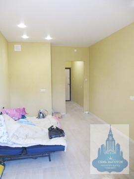 Предлагаем к продаже уютную квартиру-студию - Фото 1