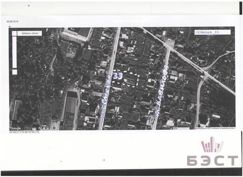 Земельные участки, ул. Сельская, д.33 - Фото 1
