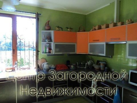 Дом, Новорязанское ш, 16 км от МКАД, д. Заозерье. Коттедж 550м2, . - Фото 1
