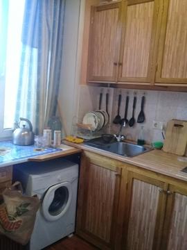 Продается двухкомнатная квартира г. Электросталь - Фото 3