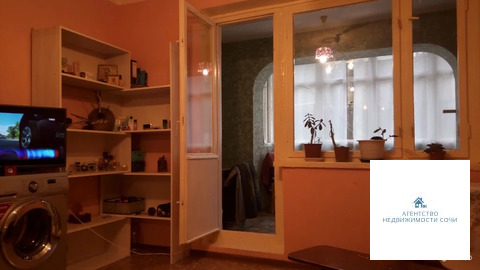 Краснодарский край, Сочи, ул. Виноградная,74 3