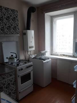 1-комнатная квартира на ул. Верхняя Дуброва, 6, недорого - Фото 4
