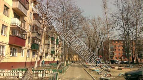 Продается 1-к Квартира ул. Менделеева - Фото 1
