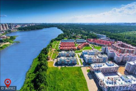 Объявление №46664101: Продаю 3 комн. квартиру. Санкт-Петербург, ул. Береговая (Озерки), 27к1,