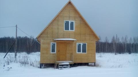 Земельный участок в Сторожиловском районе Рязанской области - Фото 3