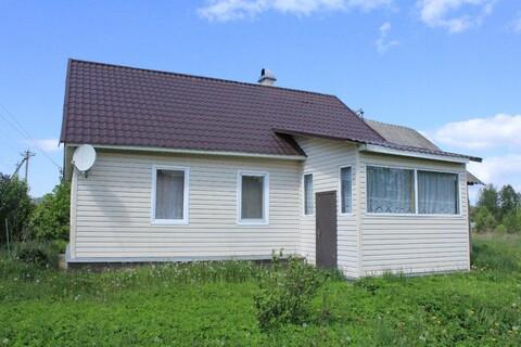 Хороший дом для дачи - Фото 4