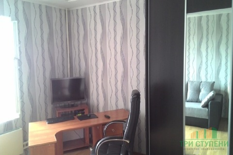 1-комнатная квартира на Северном проезде 13, 9 этаж - Фото 1