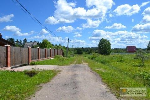 Участок 20 соток в деревне Гряды (электричка до Москвы) - Фото 5