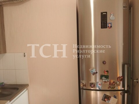 1-комн. квартира, Щелково, ул Краснознаменская, 17к5 - Фото 5