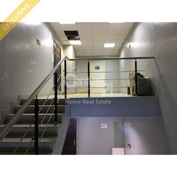 Офисное помещение, 373 кв.м. - Фото 3