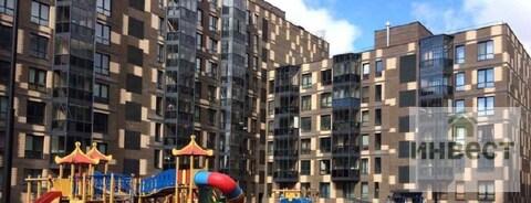 Продается однокомнатная квартира г.Апрелевка ул.Жасминовая 5, - Фото 1